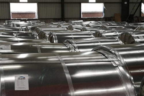 GB/T 4171 weather resistant steel supplier