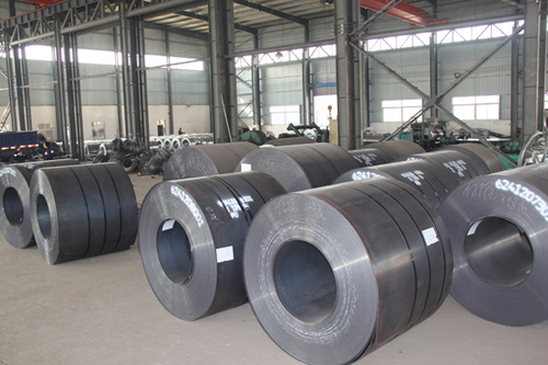 JIS G3114 SMA400BW weather resistant steel China supplier
