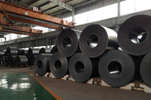 GB/T 4171 Q355GNH weather resistant steel coil